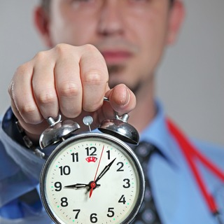 The '10 Minute Physical' is actually about 7 minutes spent with the actual doctor.