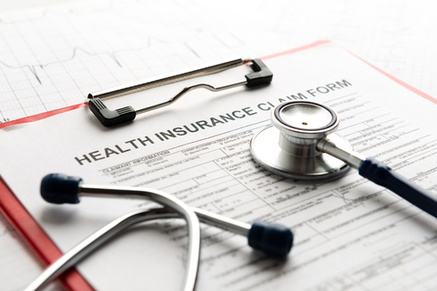 Medical Insurance claims can be tricky.  We will file claims for you!